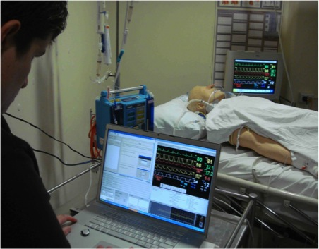 Simulation Training in Intensive Care - Intensive Care Network